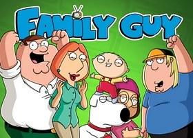 <i>Family Guy</i>