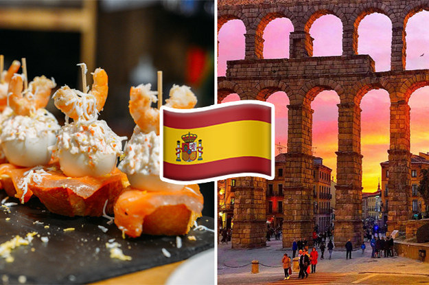 25 Reasons You Should Cut Spain From Your Travel Bucket List Right Now