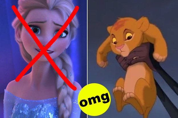 21 Unpopular Disney Movie Opinions That'll Enrage The Hell Out Of You