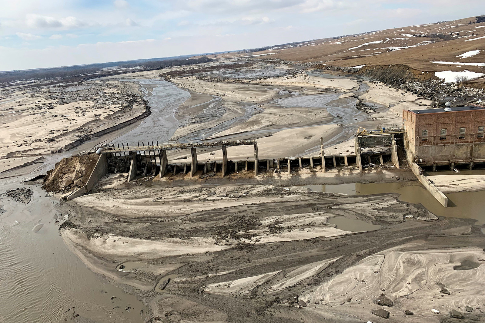 These Pictures Show The Historic Flooding That Has Devastated The Midwest