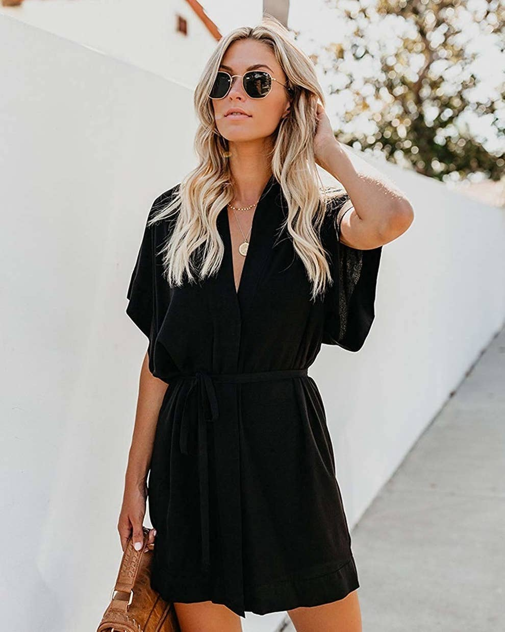 dc36da66f1 38 Stylish Dresses To Get You Through Spring And Into Summer