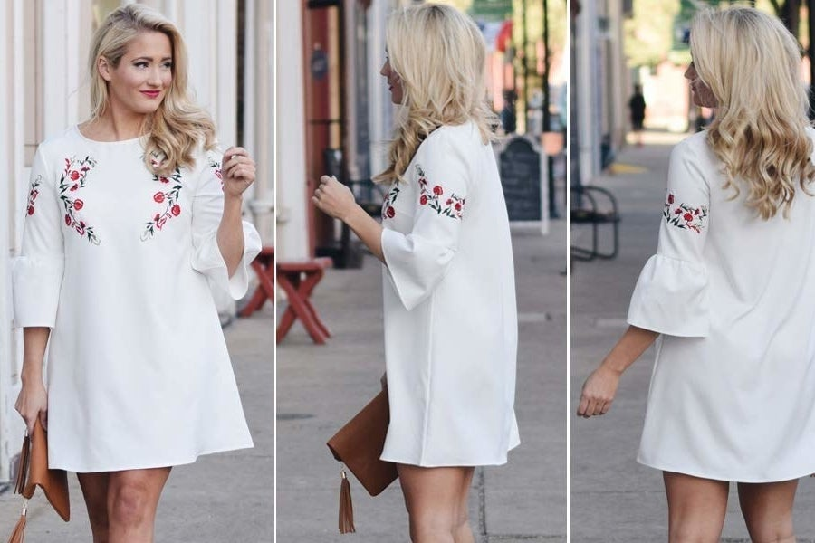 38 Stylish Dresses To Get You Through Spring And Into Summer