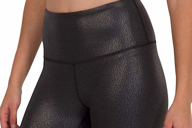 Here Are The Best Leggings You Can Get On Amazon