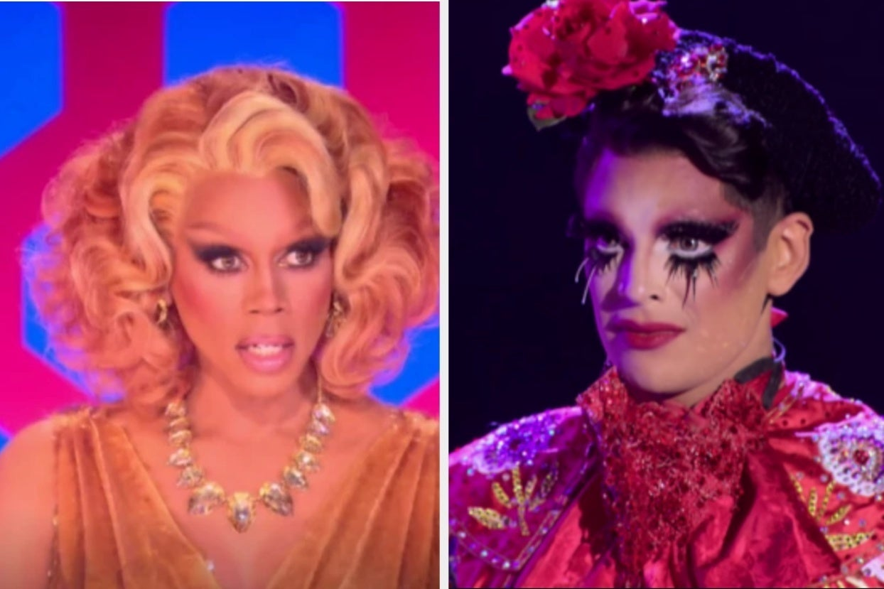 """140 Queens Have Competed On """"Drag Race"""" I'll Be Impressed If You Can Name 35"""