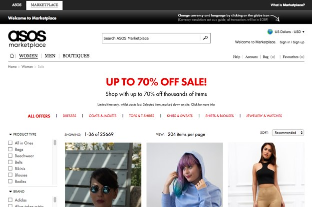 3ff97bcccd The Best Places To Buy Used Clothing Online