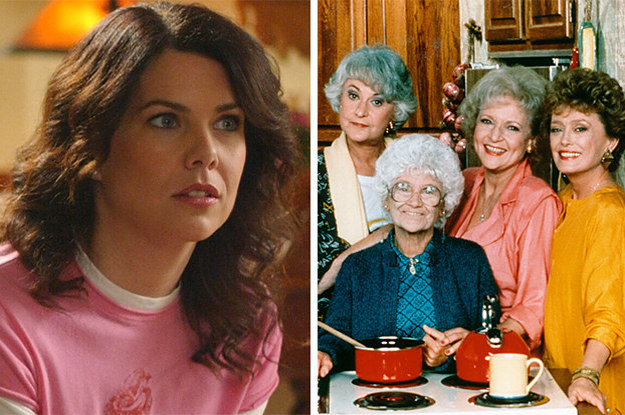 Here Are 27 TV Show Crossovers That 100% Should've Happened
