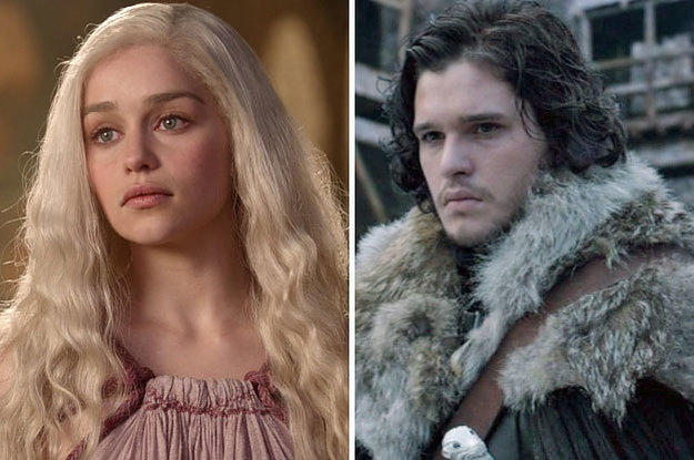 "I Rewatched ""Game Of Thrones"" Season 1 And Noticed Some Interesting Details"