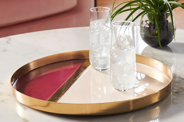 31 Stylish Decor Pieces From Walmart To Treat Your Home To