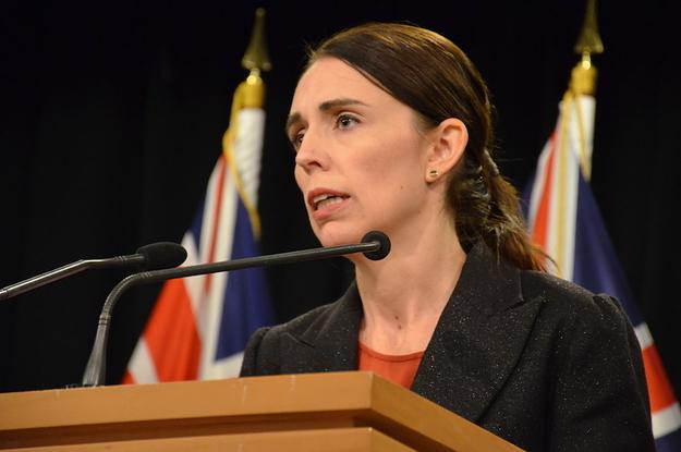 Jacinda Ardern Pinterest: Christchurch: Jacinda Ardern Calls Out Facebook And Social