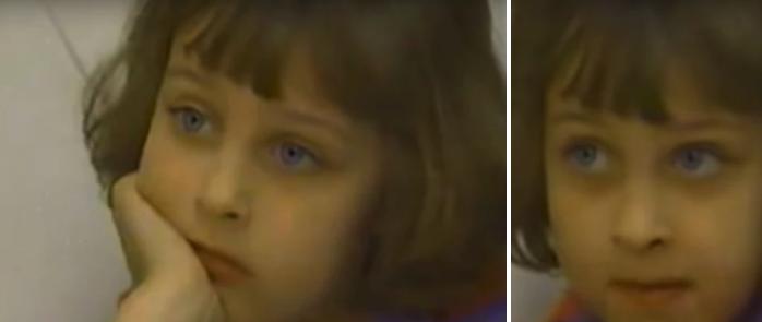 Beth Thomas tenía 6 años de edad y un trastorno reactivo del apego, debido en gran parte a los abusos que sufrió durante su niñez. Este corto y escalofriante documental incluye entrevistas reales con Beth, mientras ella narra tranquilamente lo que le gustaría hacerle a su nueva familia adoptiva; matarlos.—Markku Naukkarinen, Facebook