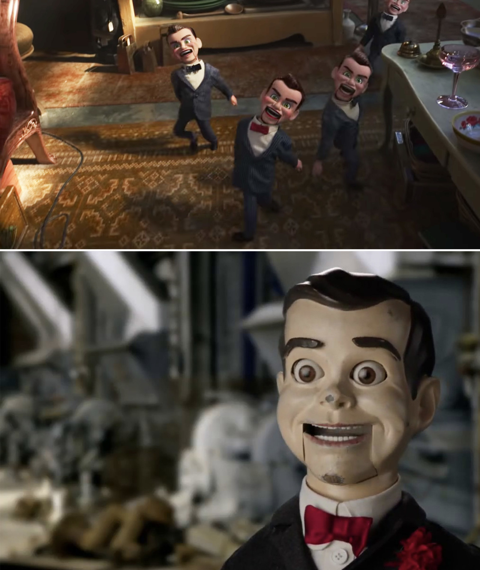 """20 Easter Eggs From The """"Toy Story 4"""" Trailer That You ..."""