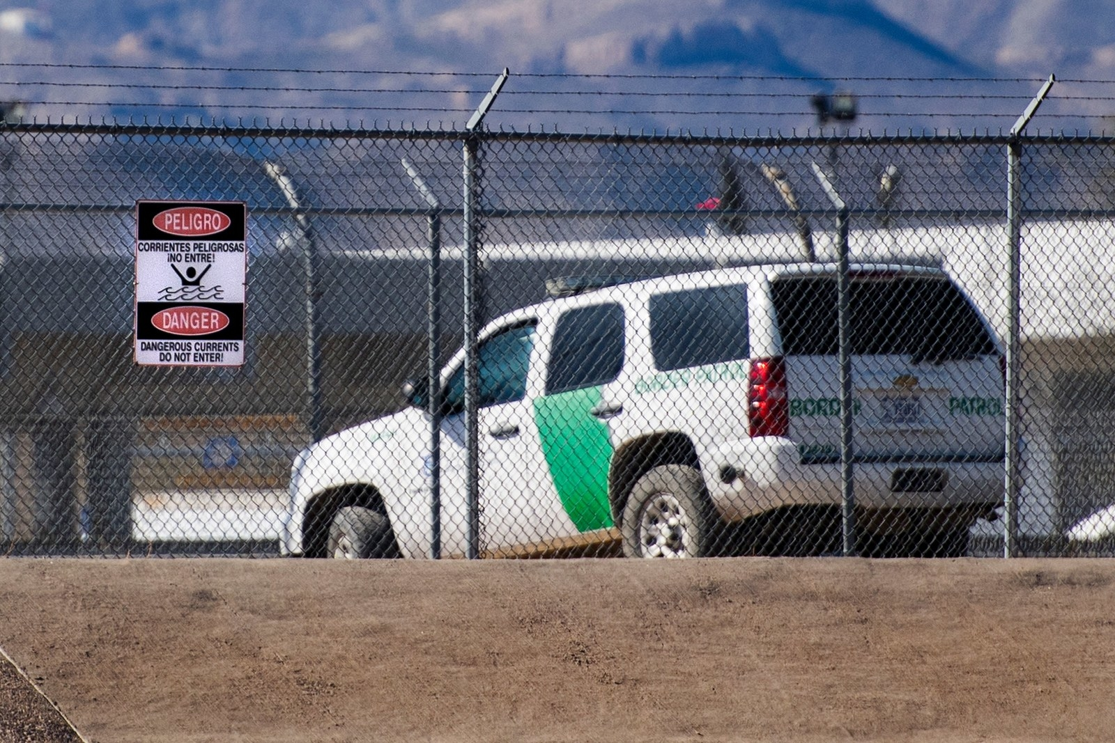 A 40-Year-Old Mexican Immigrant Died In US Custody — The Fourth Death In Recent Months