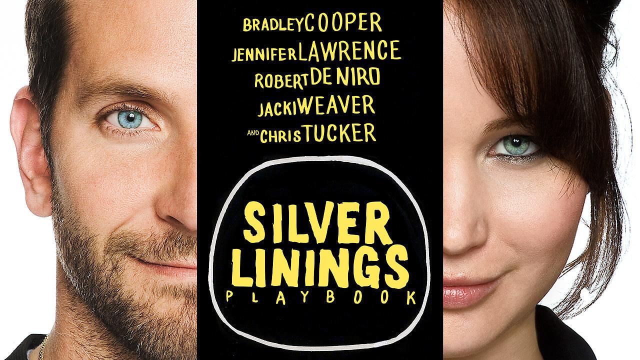 31. Silver Linings Playbook