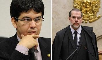 CPI da Lava Toga é protocolada e senador admite até mesmo quebrar sigilo de ministros do STF