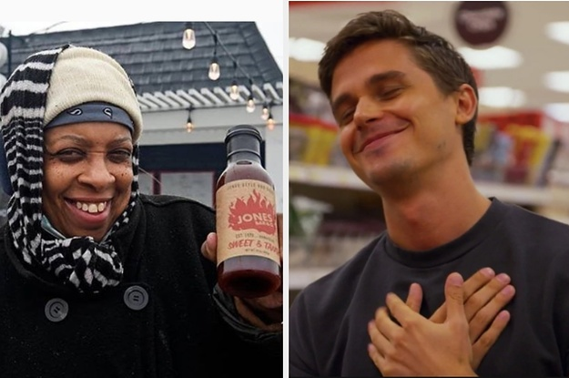 "Here's Where You Can Actually Buy That BBQ Sauce From ""Queer Eye"""