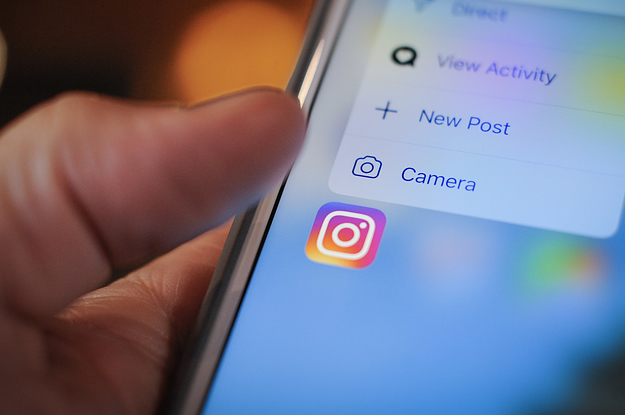 It Just Got Easier To Spend Your Money On Instagram