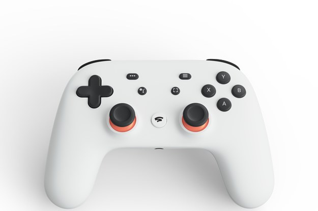 Stadia Is Google's New YouTube-Focused Streaming Service For Games