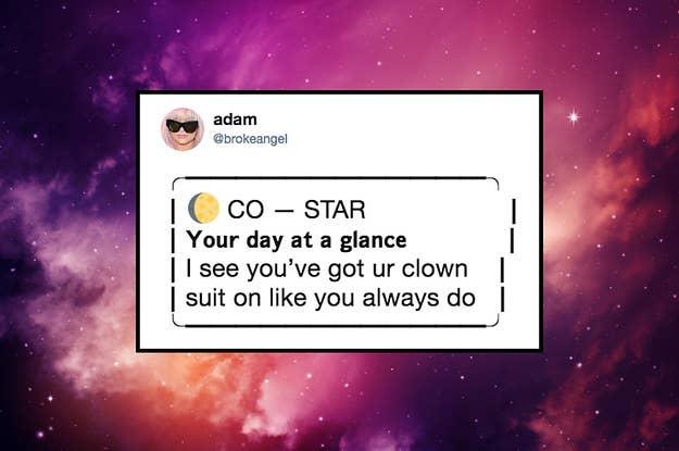 24 Hilarious Mercury Retrograde Tweets