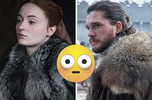 "Every ""Game Of Thrones"" Character, Ranked From ""Definitely Dying"" To ""Only Maybe Dying"""