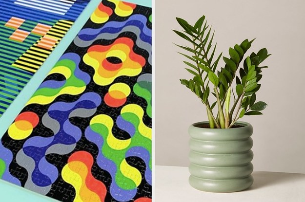 Just 27 Beautiful Things To Add To Your Countertops