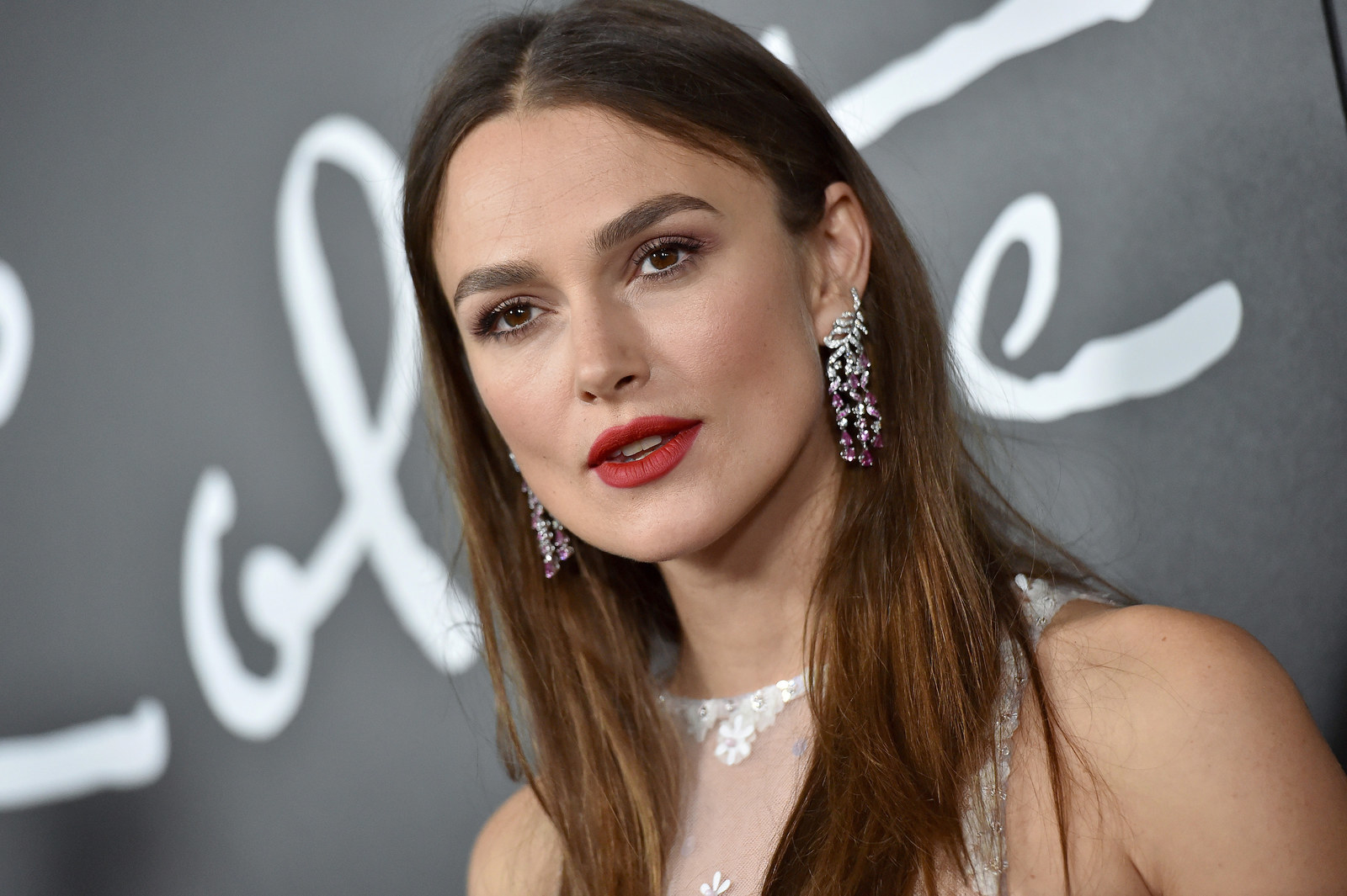 And on March 26, Keira Knightley will be turning 34.
