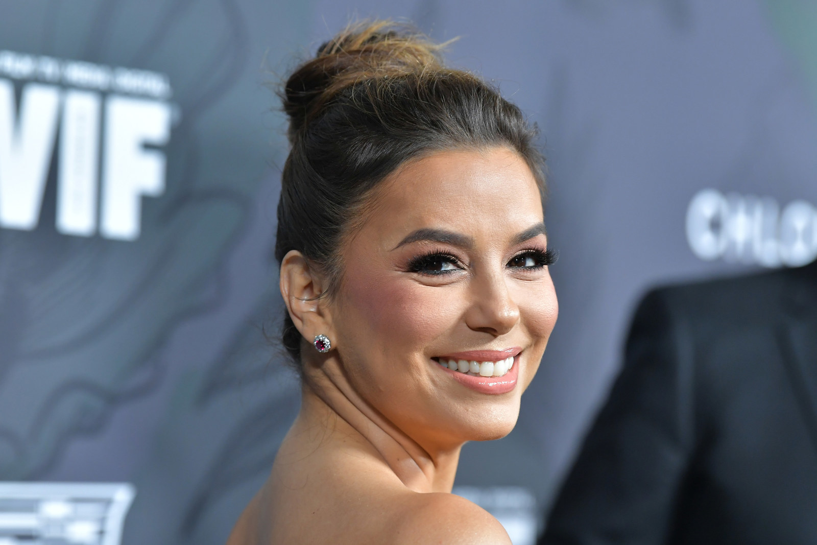 Eva Longoria will be 44 on March 15.