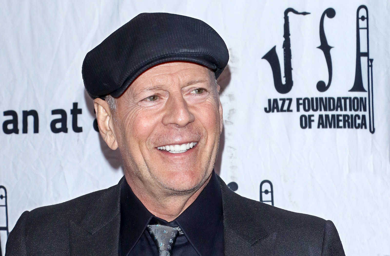 And March 19 will be Bruce Willis' 64th birthday!