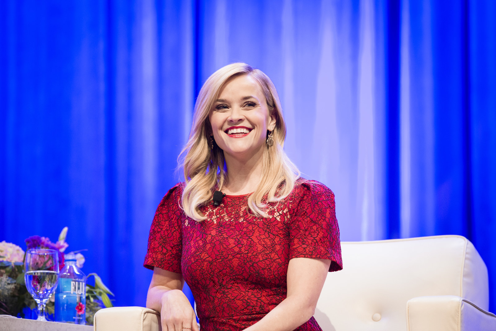 Reese Witherspoon is turning 43 on March 22.