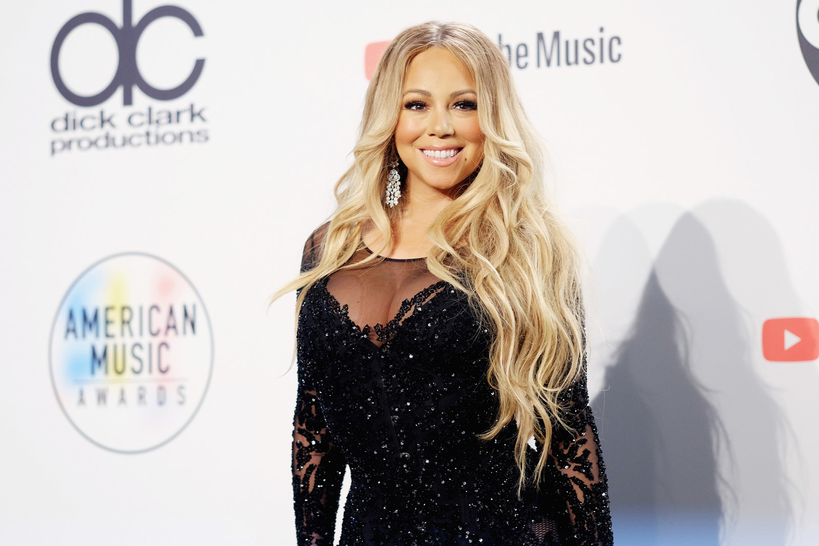 Mariah Carey's 49th birthday is on March 27.