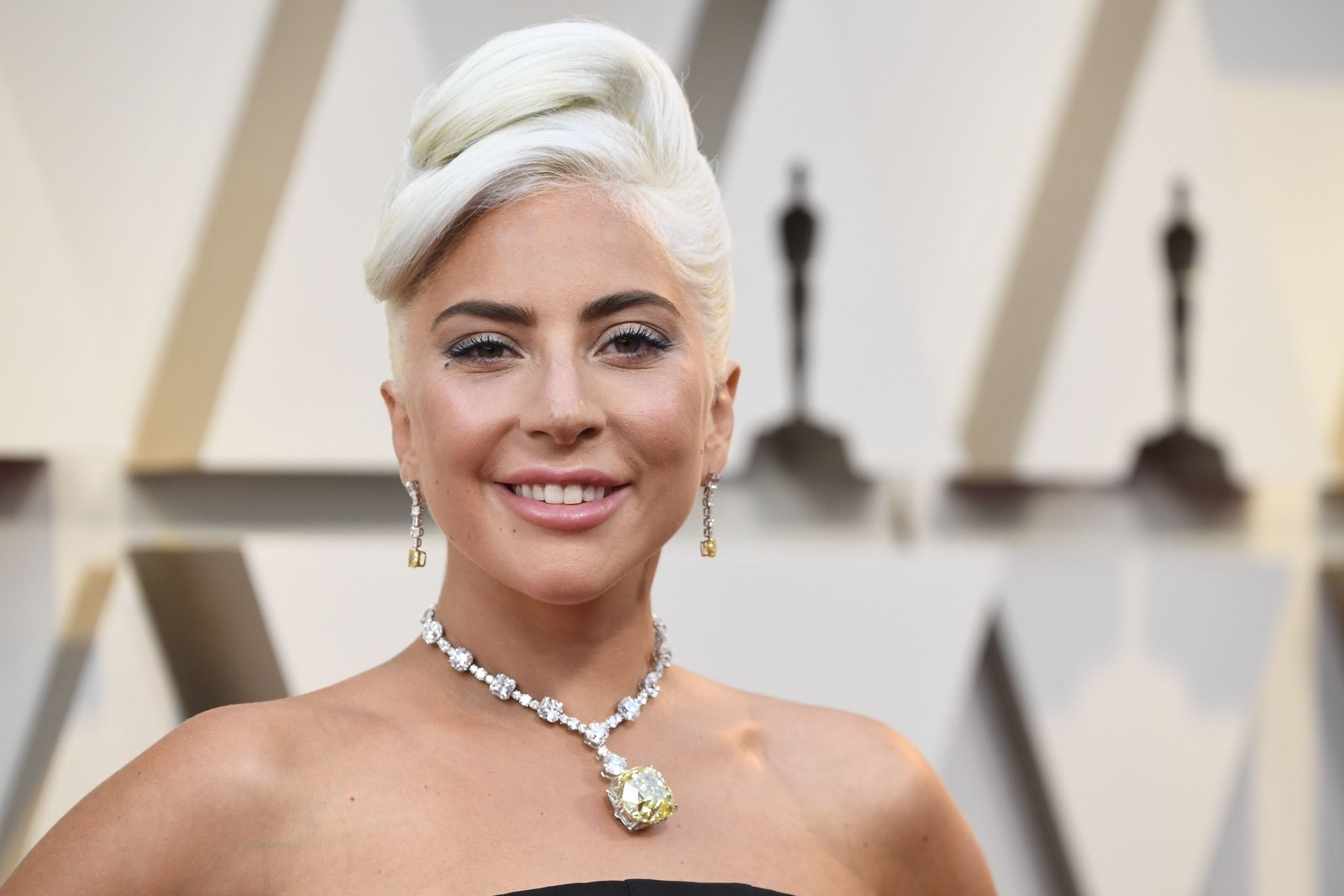 Lady Gaga will be 33 come March 28.