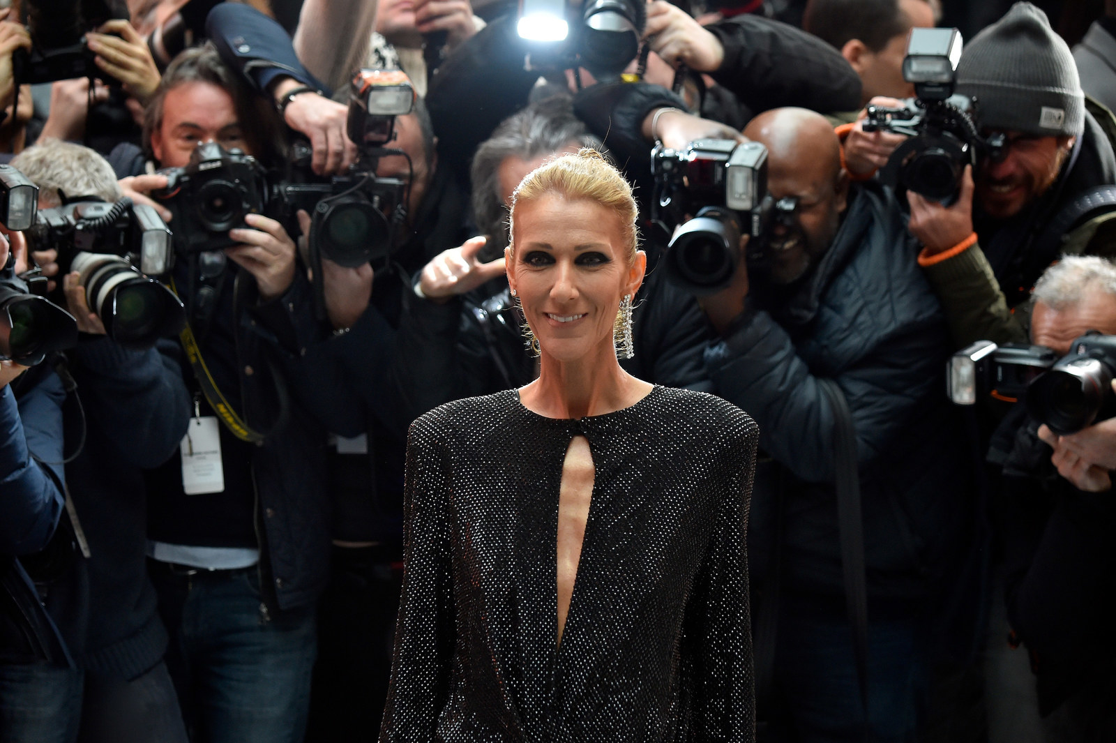 On March 30, Celine Dion will turn 51.