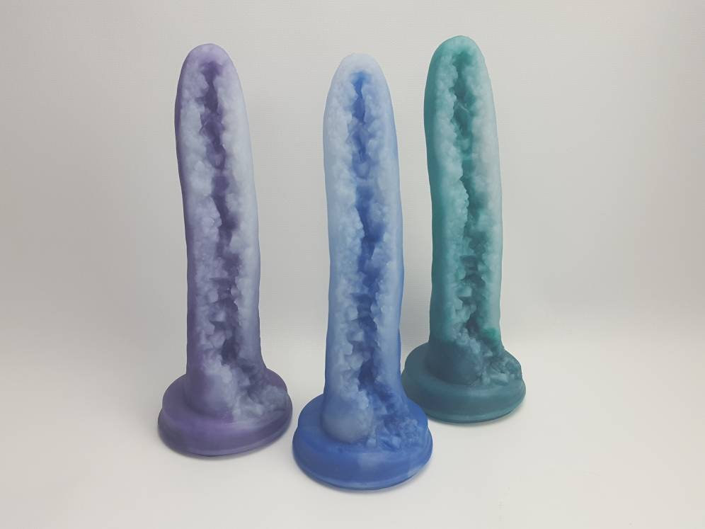 24 Sex Toys That Are Just...Really Attractive?