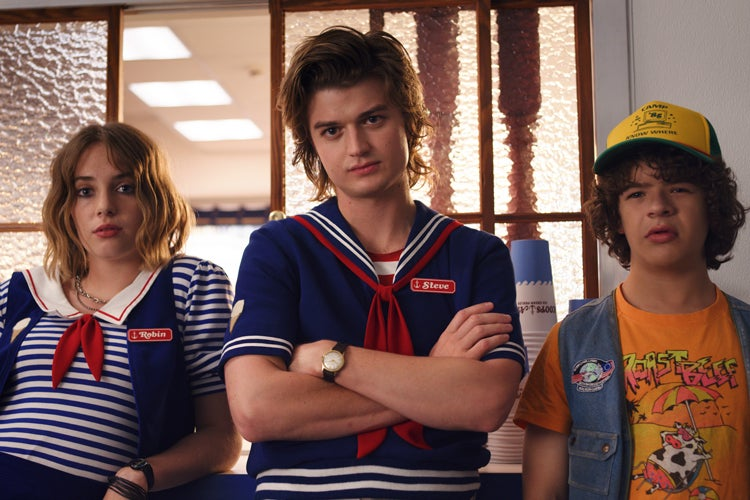 """""""Stranger Things"""" Just Dropped The Season 3 Trailer And It Will Make Your Heart Grow Three Sizes"""
