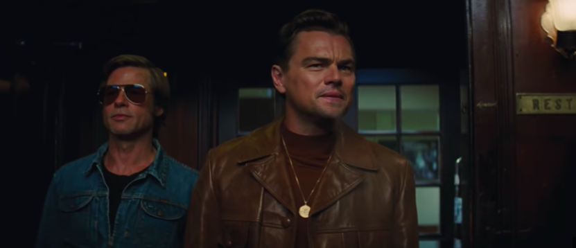 """Here's The First Trailer For Quentin Tarantino's """"Once Upon A Time In Hollywood"""""""