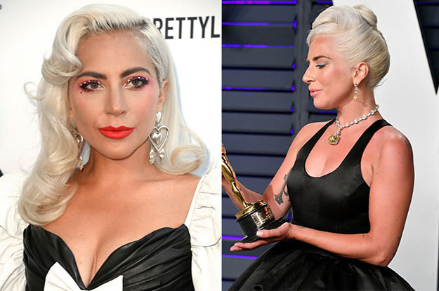 Lady Gaga Has Sung Over 80 Songs, And I'll Be Impressed If You Can Name Just 30