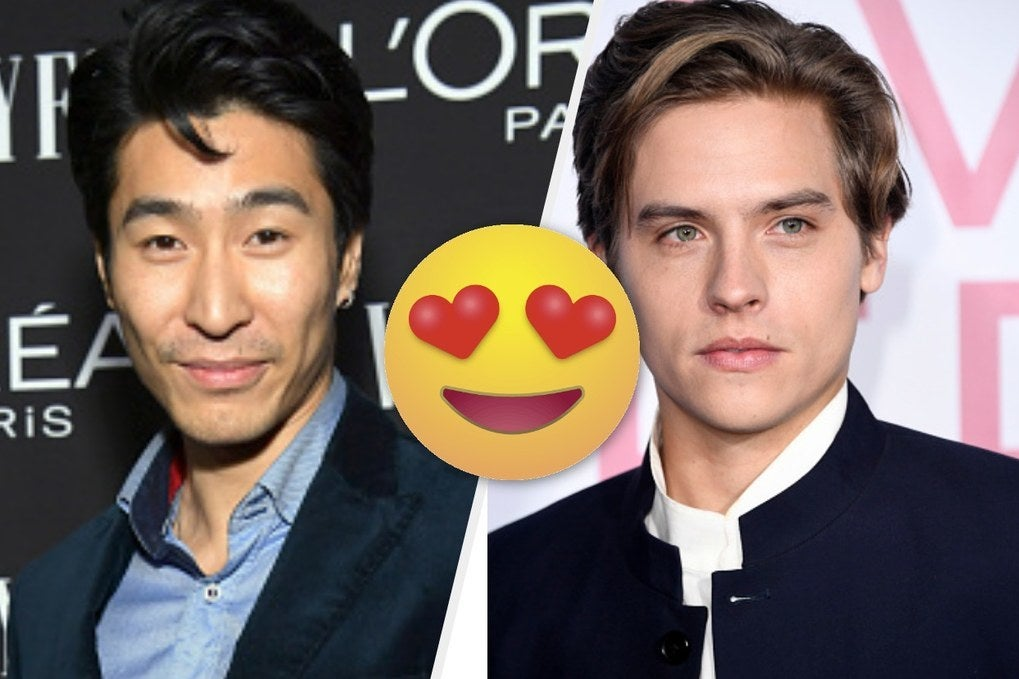 We Know Who Your Male Celebrity Soulmate Is Based On These 7 Random Questions