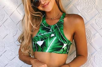7a3b48e419f93 24 Stylish Women's Swimsuits You Won't Believe You Can Get On Amazon