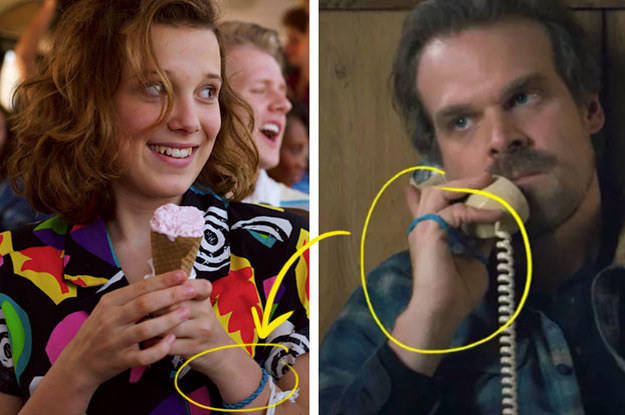 """This Infamous Little Detail In """"Stranger Things 3"""" Will Completely Wreck You (Again)"""
