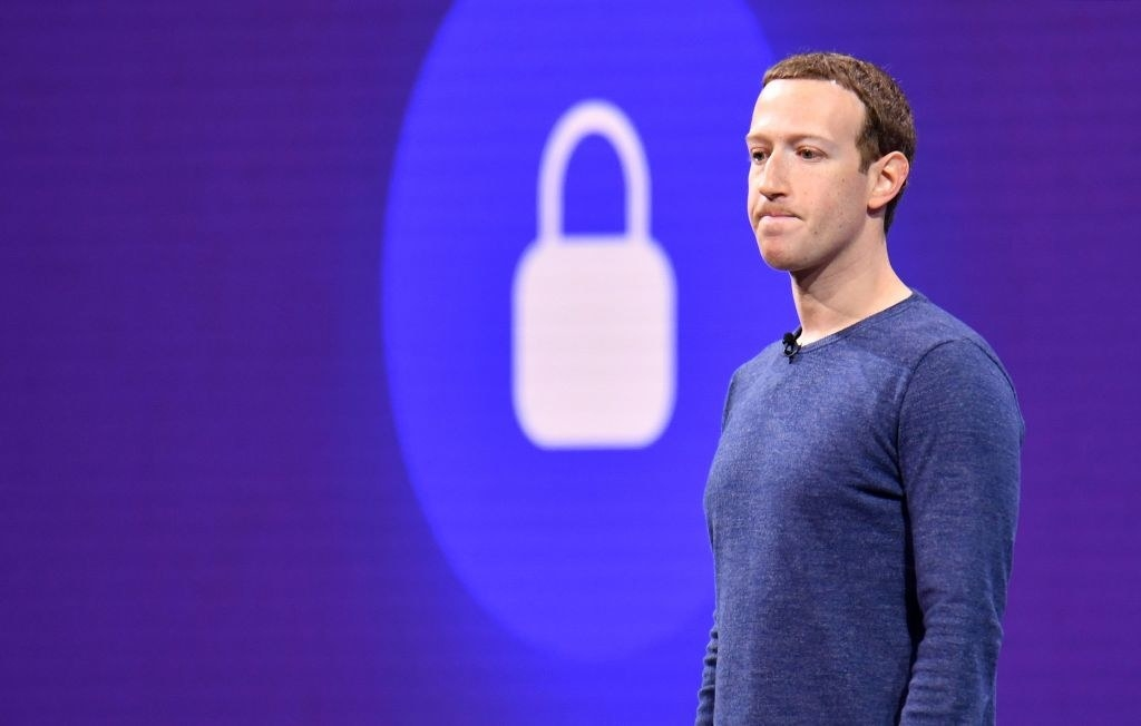 Facebook Employees Had Access To Millions Of Unprotected Passwords