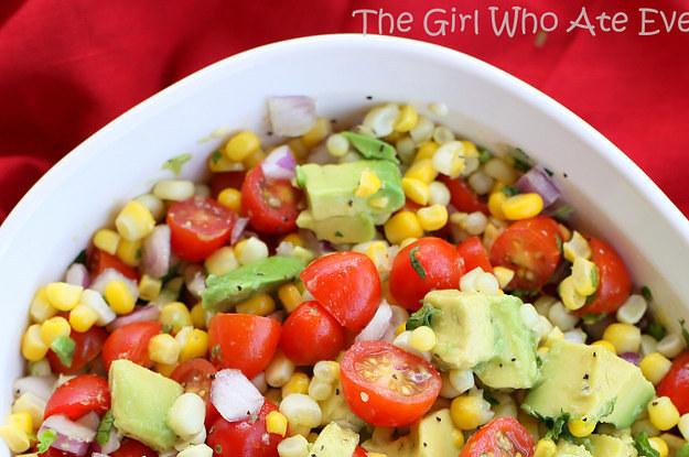 27 Delicious Recipes For A Summer Potluck