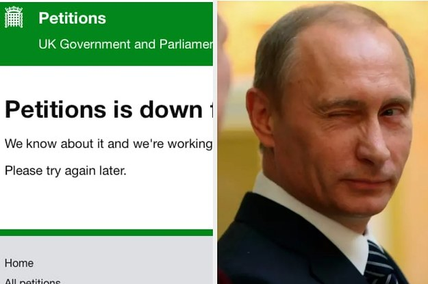 Just So We're Clear, The Russians Have ...
