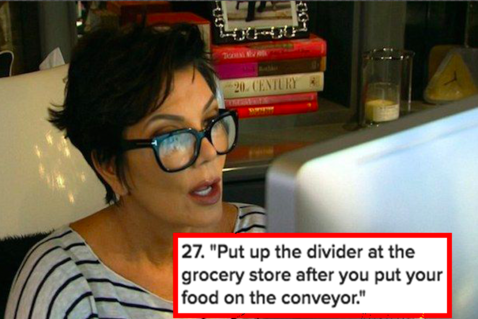 People Are Sharing The Basic Rules Of Etiquette That Get Broken Every Day And It's Too Real