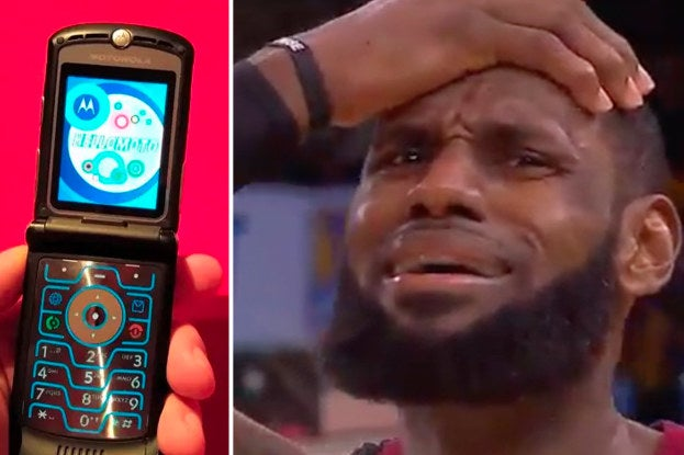 You're Going To Feel Old When You See What Life Was Like The Last Time LeBron James Missed The Playoffs