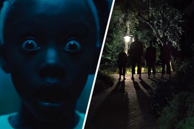 "Could You Survive As A Character In Jordan Peele's ""Us""?"