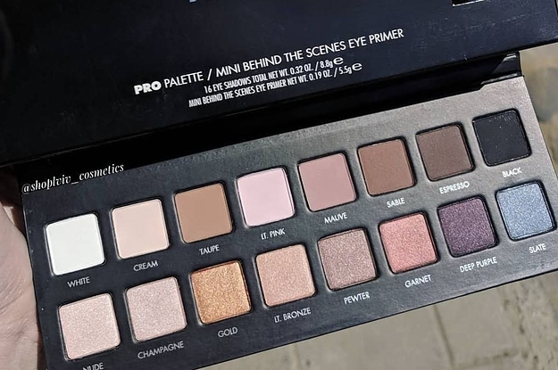 RIP My Self Control Because The Lorac Pro Palette Is Now 40% Off