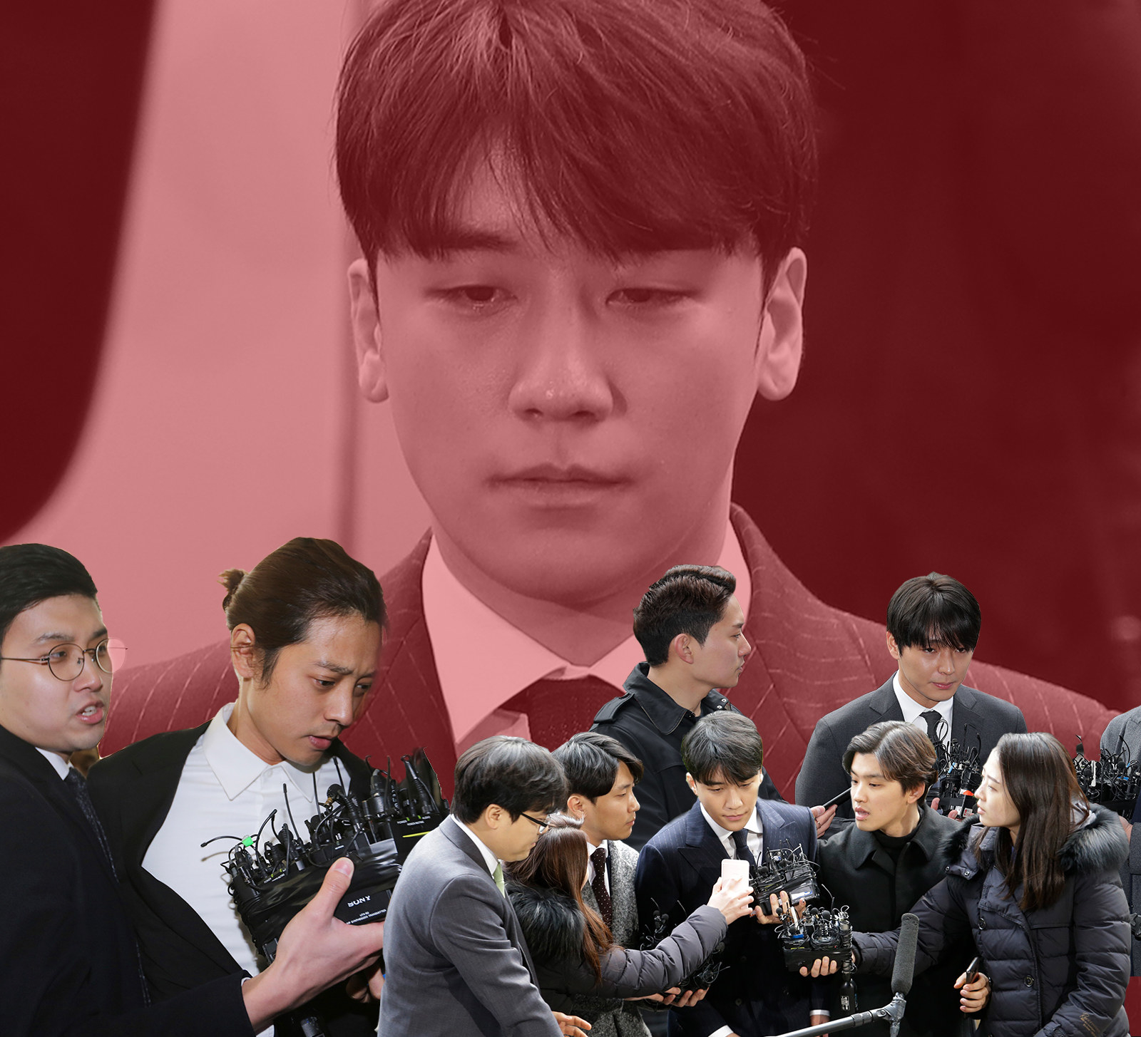 Seungri From Big Bang Has Started A New South Korean #MeToo Wave