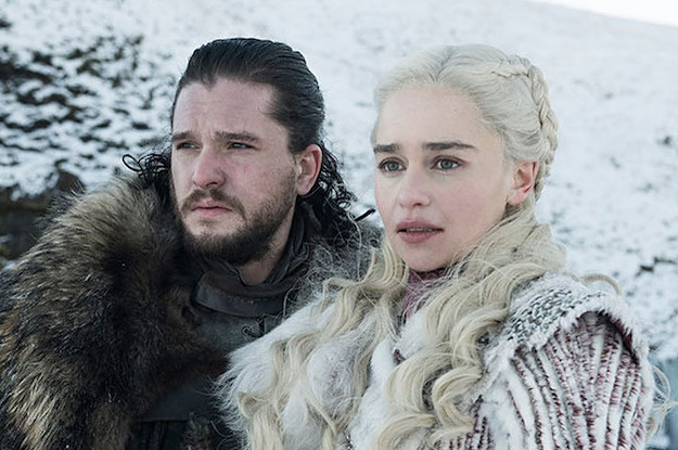 "What ""Game Of Thrones"" Questions Or Theories Do You Want Answered In Season 8?"