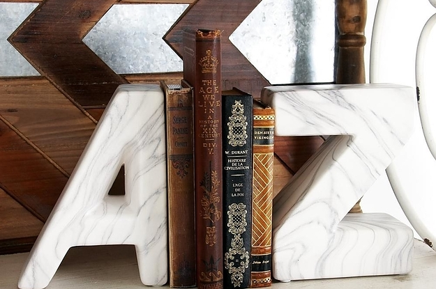 Shelves Feeling A Little Bare? Good News: The Home Depot Is Having A Home Accents Sale!