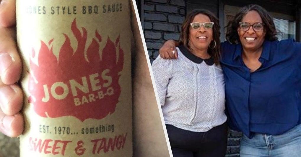 We Tried The Jones Bar-B-Q Sauce From