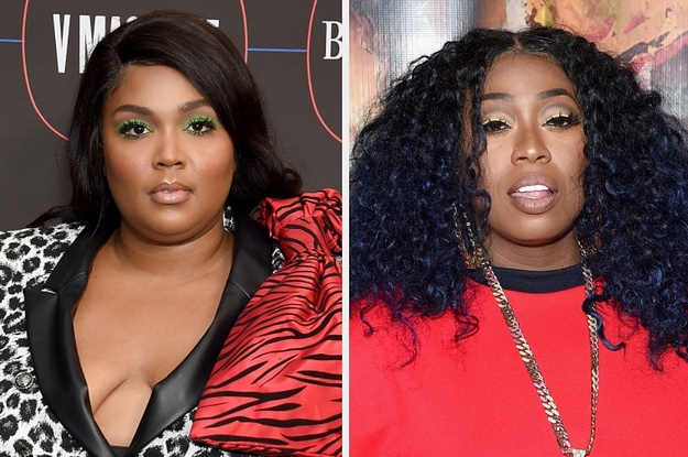 Lizzo And Missy Elliott Blessed Us With A New Single, Along With 7 More Moments Of Black Excellence This Week